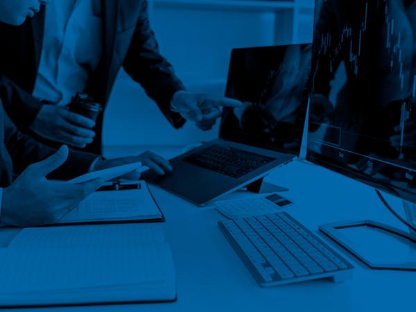 Webinaaritallenne: Miksi toiset yritykset saavat hyötyjä IT:stä ja digitalisaatiosta ja toiset eivät?
